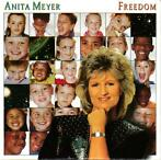 3 inch cds - Anita Meyer - Freedom