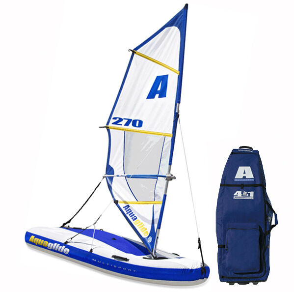 надувная лодка aquaglide multisport 270 купить
