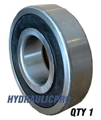 6305 2rs Ball Bearing Deep Groove Sealed 63052rs 6305-2rs Replacement 62x25x17