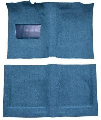 Carpet Kit For 1963-1966 Dodge Dart 2 Door or 4 Door, Automatic
