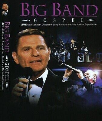 Big Band Gospel - Single Cd - Kenneth Copeland
