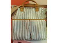 Skip*Hopefully Change Bag
