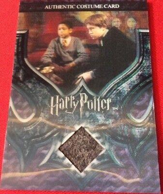 Harry Potter Costume Card 3D Gryffindor Students #256/560 C2](Harry Potter Costume Cards)