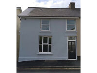 3 Storey, 3 Bed - Brand New Renovation, Sennybridge Brecon £500pm