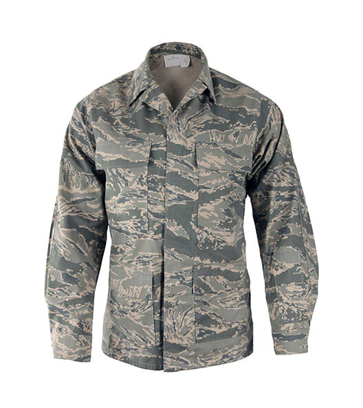 Key Features of the USAF ABU Uniform