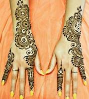 HENNA AND THREADING AT AFFORDABLE PRICE