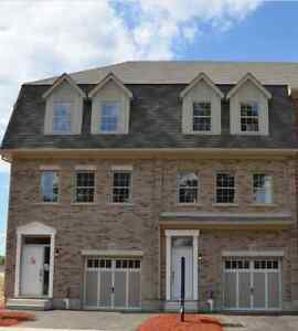 Brand New Luxury Townhouse available August 1st.