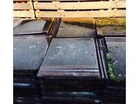 Reclaimed Mark 2 Stonewold roof tiles