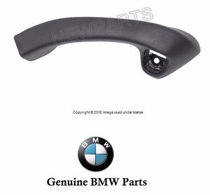 Bmw Z3 Door Handle Ebay