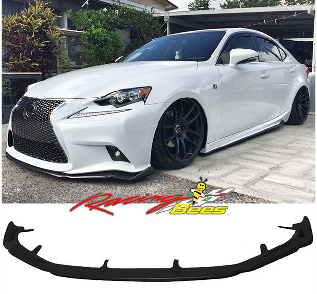 2014-2016 Lexus IS250 IS350 F Sport Only AG Style Front