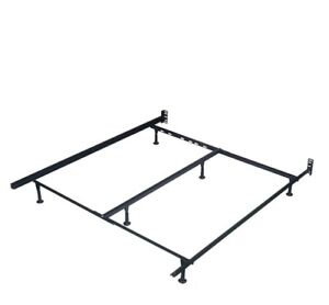 Bed Rails/ Bed Frame with headboard
