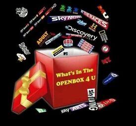 Openbox zgemma box