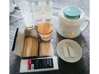 Complete Waxing Kit