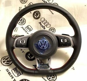 New Volant/Steering Vw Golf GTI GLI MK7