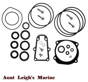 Gearcase Lower Unit Seal Kit Johnson Evinrude 85 - 300 HP 18-2623 439141 5000411