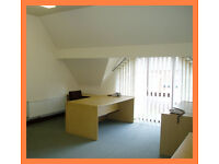 ( CV21 - Rugby Offices ) Desk Office Space to Rent in Rugby