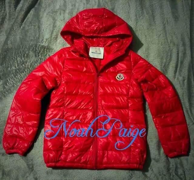 moncler jacket glasgow