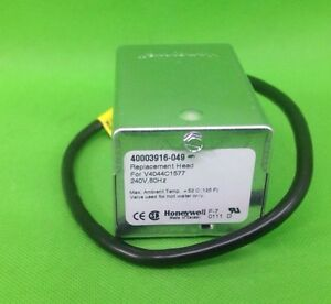 Potterton Lynx 2 Actuator Head 910016 *New*