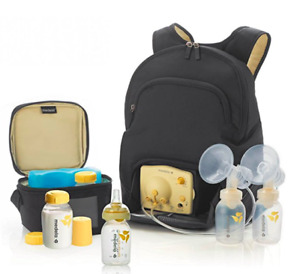 Medela Pump in Style Double Electric Breast Pump (Backpack)