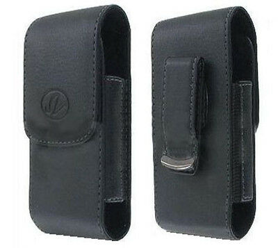 Iphone 3g Holster - Case Pouch Belt Holster for iPhone 3 3G 3gs 4 4s (FIT with OTTERBOX Defender)