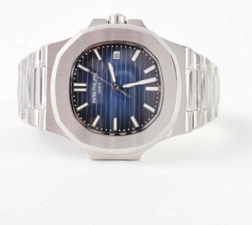 Patek Philippe Nautilus 5711/1P-010 - watch picture 1