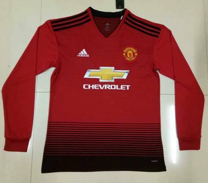 wholesale dealer 4ec4f 9ded1 long sleeves football Jersey shirt Liverpool city man utd Barcelona barca  tottenham | in London | Gumtree