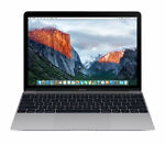 Apple MacBook A1534 Space Gray 12