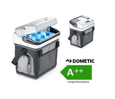 Dometic BordBar AS 25, tragbare thermo-elektrische Kühlbox, 20 Liter, 12/24 V