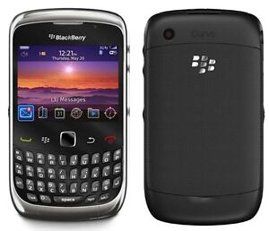 Blackberry Curve 9330 3G SPRINT (Grey)