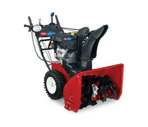 Toro Power Max 1028 Snow Blower