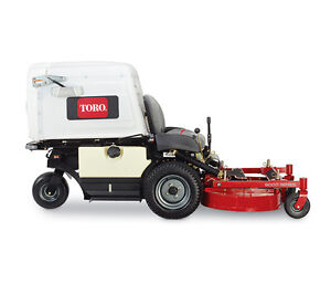 Toro Direct Collect Z 8000 series (74311)