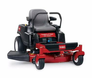TORO SS 4250 TIMECUTTER  SAVE $500 - 1 0NLY TO CLEAR