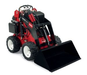 TORO SITE WORK PRODUCT NOW AVAILABLE ON VANCOUVER ISLAND