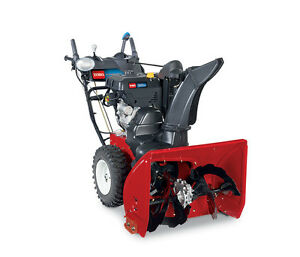 2017 Toro Power Max® HD 928 OHXE Snow Blower (38801)