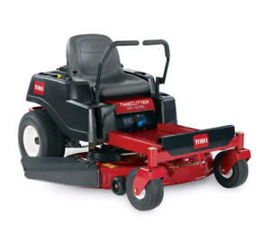 "I need parts for Toro 42"" lawnmower."