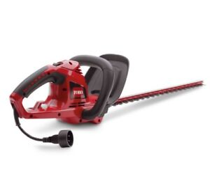 WANTED: electric hedge trimmer