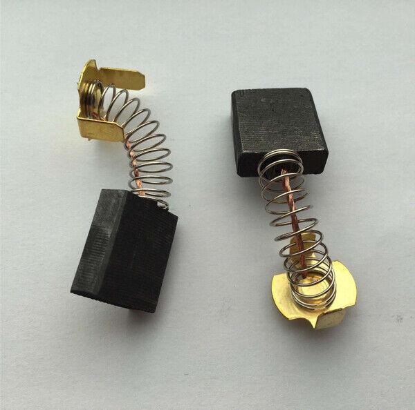 Carbon Brushes for Bosch Mitre Saw 7X17X19 GCM10 GCM10SD GCM12SD GCM8S 2pcs ~