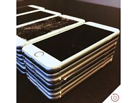Apple iPhones wanted
