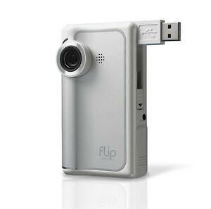 How to Reset and Charge Your Flip Video Camcorder