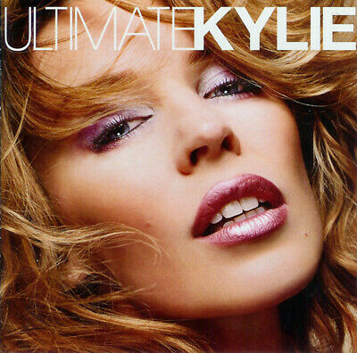 Kylie Minogue / Ultimate Kylie (Best of / Greatest Hits) *NEW* CD comprar usado  Enviando para Brazil