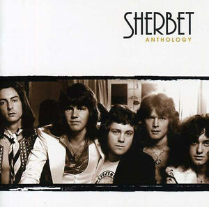 SHERBET-ANTHOLOGY-GREATEST-HITS-2-CD-SET-SEALED-FREE-POST