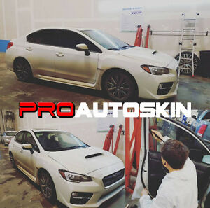 PROautoskin Tinting on MARCH promotion REAL DEAL check!