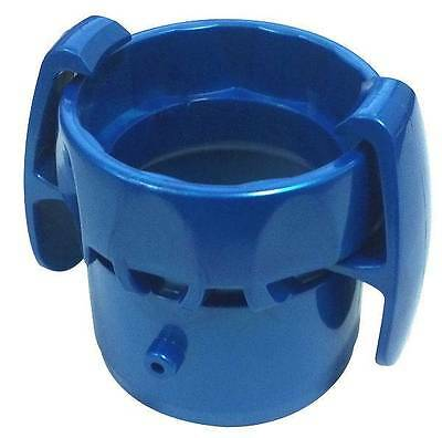 Zodiac Baracuda MX8 Pool Cleaner Blue Quick Connector R0526900 for sale  Shipping to South Africa