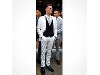 Burton Montague Slim fit Suit