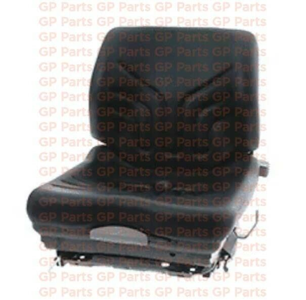 KOMATSU 3EB-50-31561 VINYL SEAT, FORKLIFT  FG25ST-12