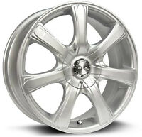 Roues (Mags) RTX S7 Argent