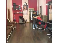Hair salon chairs for rent