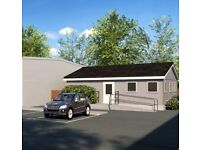 Stand Alone office on Modern refurbished industrial estate to let for rent
