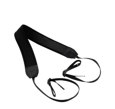Neopren Kameragurt Schultergurt Universal Tragegurt Nackengurt Halsband Kamera
