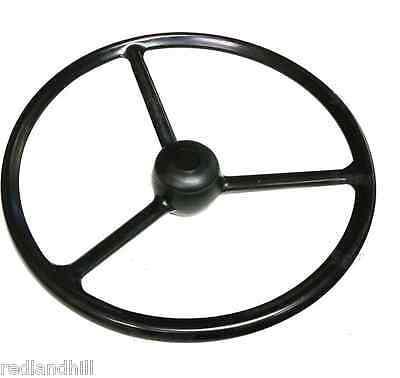 New Steering Wheel Compact Tractor Ford Kubota Yanmar